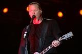 Lansko leto so festival obiskali tudi člani skupine Metallica